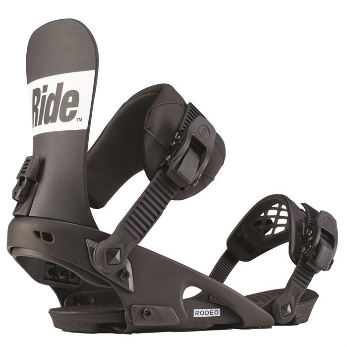 Ride - Rodeo Snowboard Bindings 2020