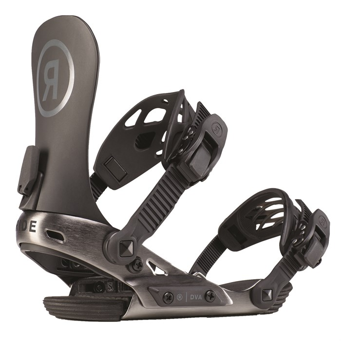 Ride - DVA Snowboard Bindings - Women's 2020