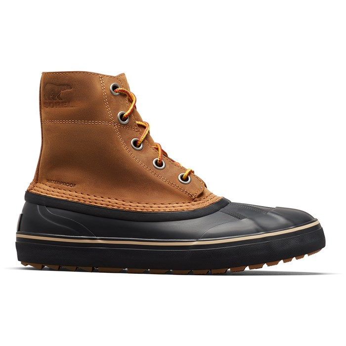 Sorel - Cheyanne™ Metro Lace WP Boots