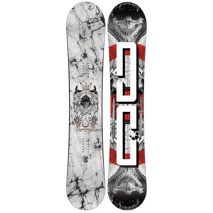 DC - Space Echo Snowboard 2020