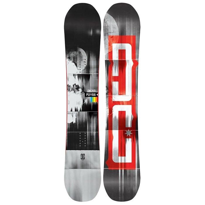 DC - Ply Snowboard 2020