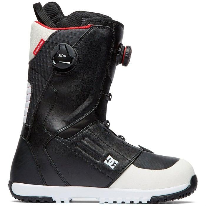 DC - Control Boa Snowboard Boots 2020 - Used