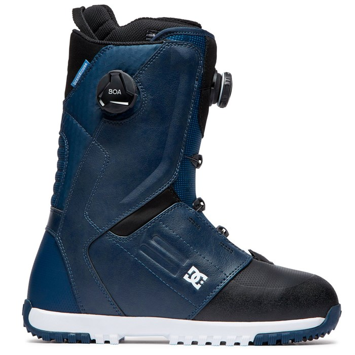 DC - Control Boa Snowboard Boots 2020 - Used