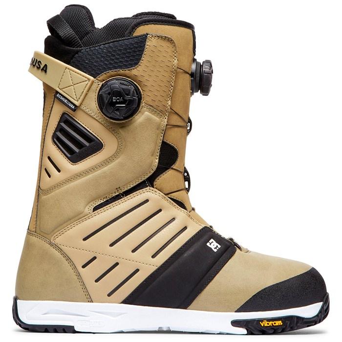 DC - Judge Boa Snowboard Boots 2020