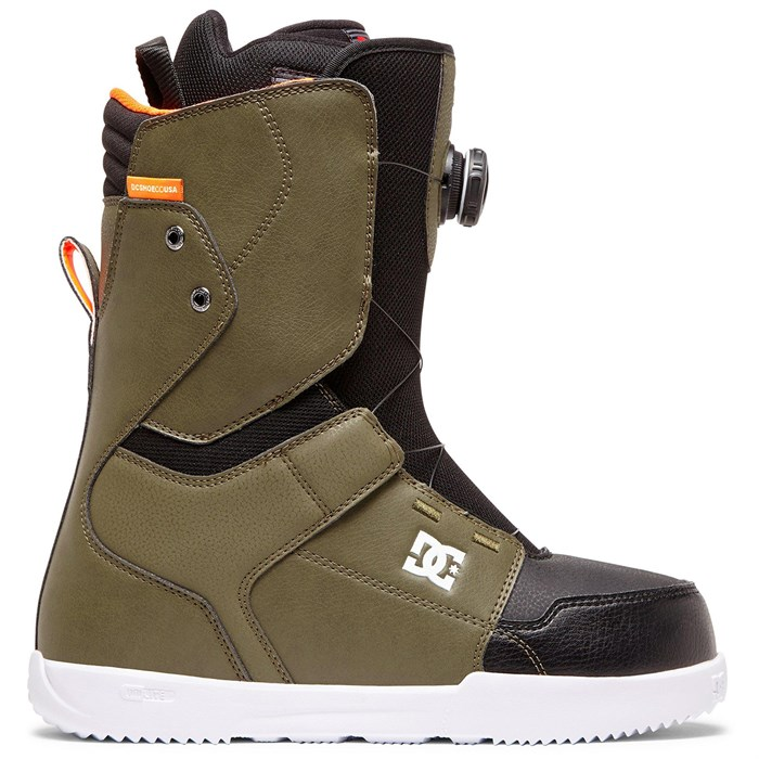 DC - Scout Boa Snowboard Boots 2020