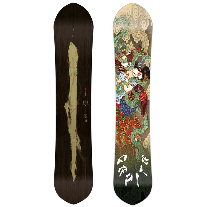 CAPiTA - Kazu Kokubo Pro Snowboard 2020