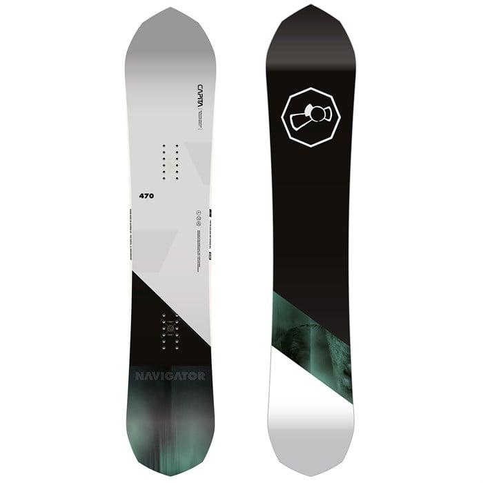 CAPiTA - Navigator Snowboard 2020