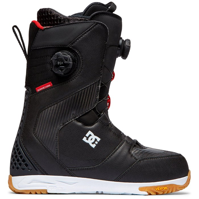 DC - Shuksan Boa Snowboard Boots 2020