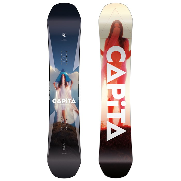 CAPiTA - Defenders of Awesome Snowboard 2020