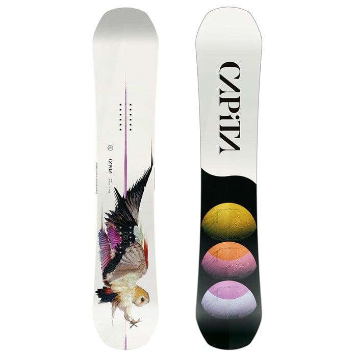 CAPiTA - Birds of a Feather Snowboard - Women's 2020
