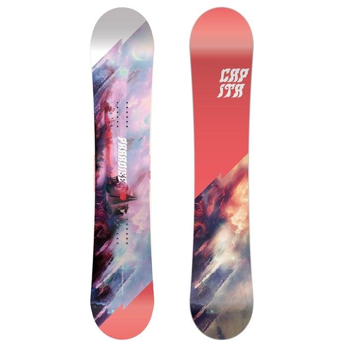 CAPiTA - Paradise Snowboard - Women's 2020