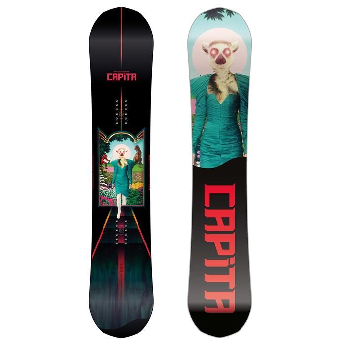 CAPiTA - The Outsiders Snowboard 2020
