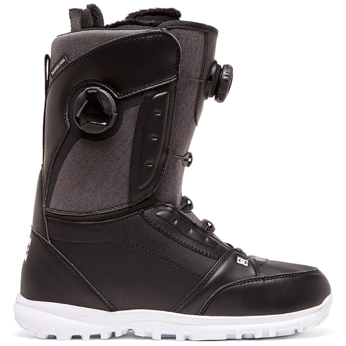 DC - Lotus Snowboard Boots - Women's 2020