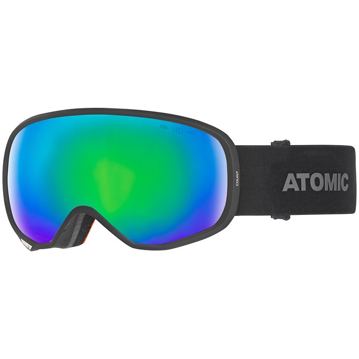 Atomic - Count S 360 HD Goggles