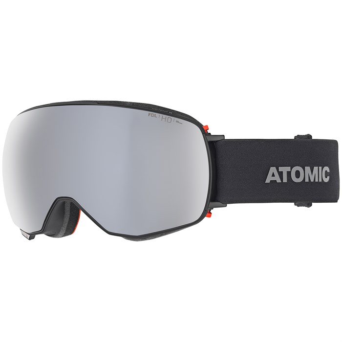 Atomic - Revent Q HD Goggles