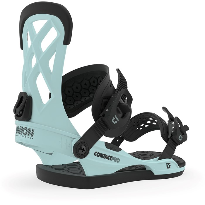 Union - Contact Pro Snowboard Bindings 2020