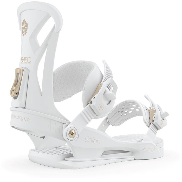 Union - Juliet Snowboard Bindings - Women's 2020