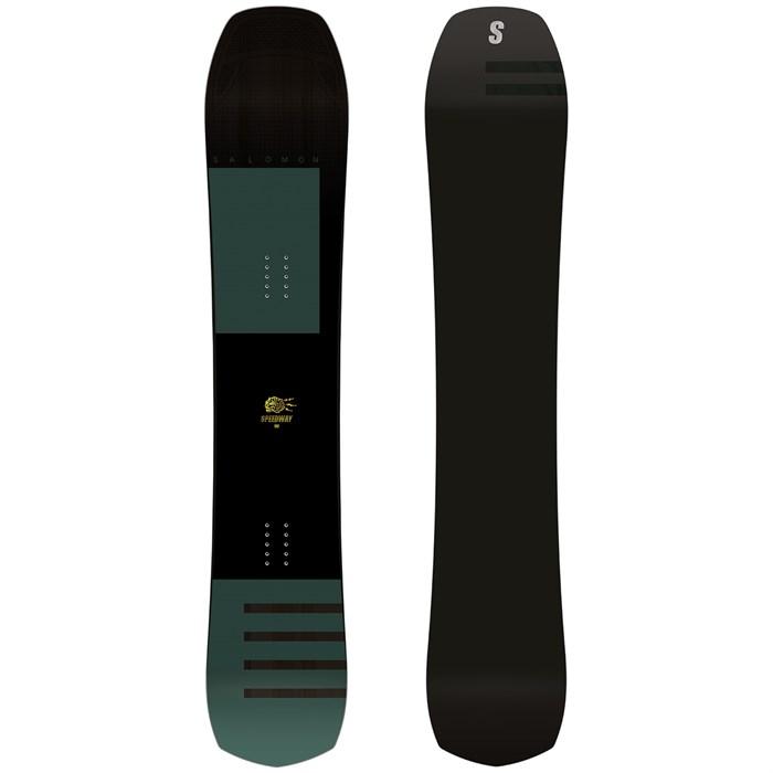 Salomon - Speedway Snowboard 2020