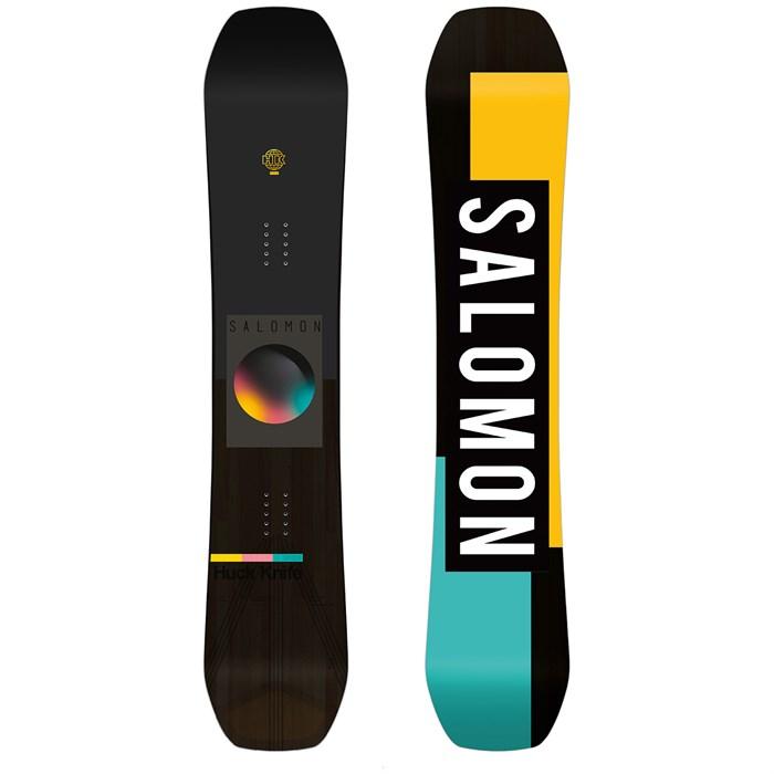 Salomon - Huck Knife Pro Snowboard 2020