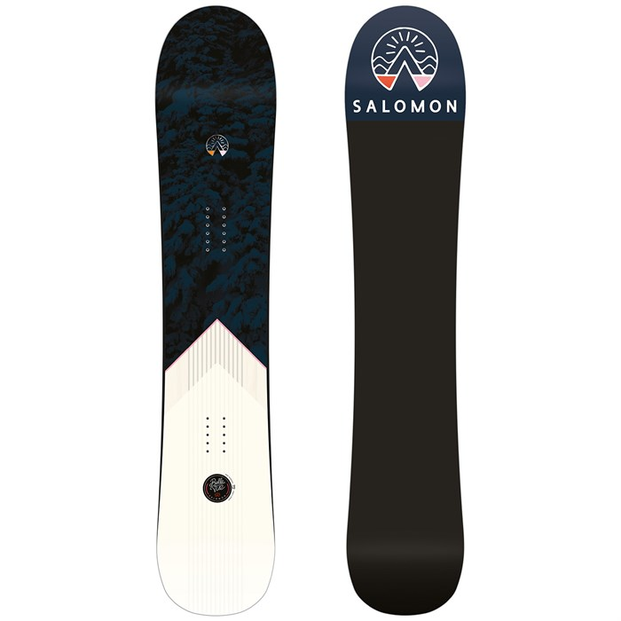 Salomon - Bellevue Snowboard - Women's 2020