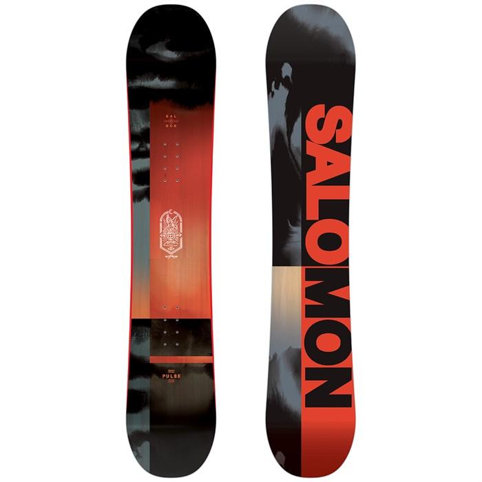 Salomon - Pulse Snowboard 2020