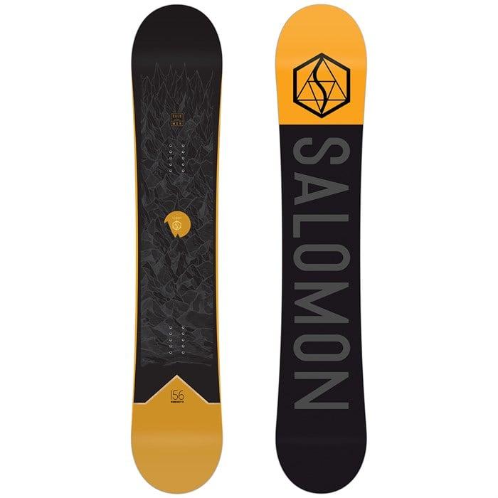 Salomon - Sight Snowboard 2020