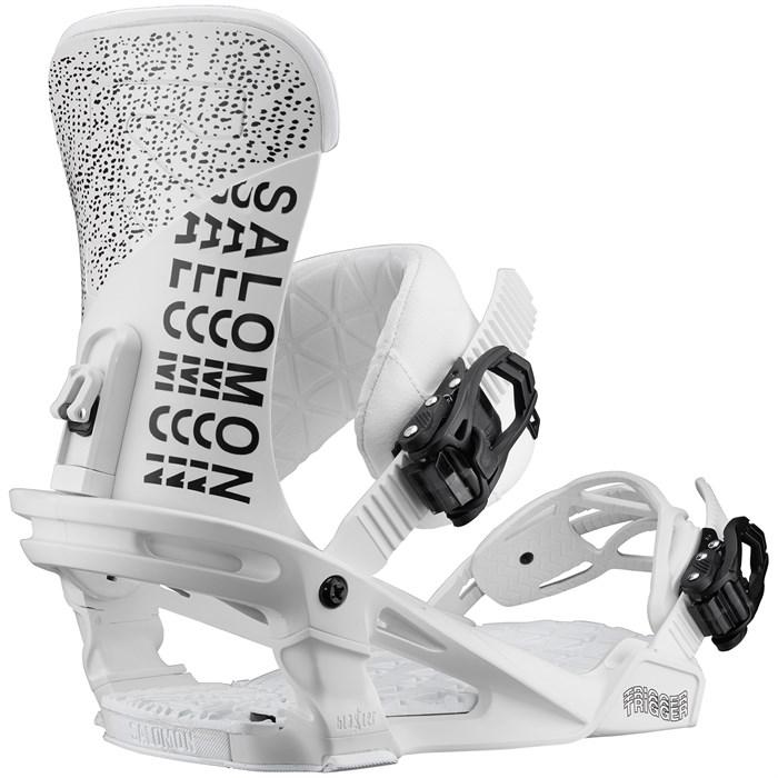 Salomon - Trigger Snowboard Bindings 2020