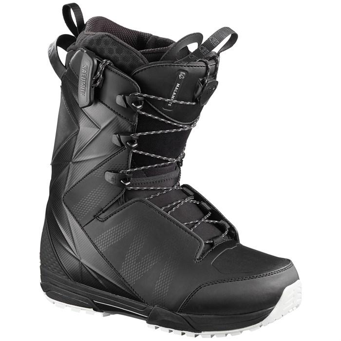 Salomon - Malamute Snowboard Boots 2020