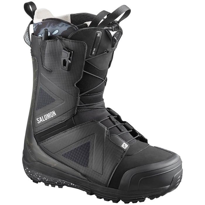 Salomon Hi Fi Snowboard Boots 2020