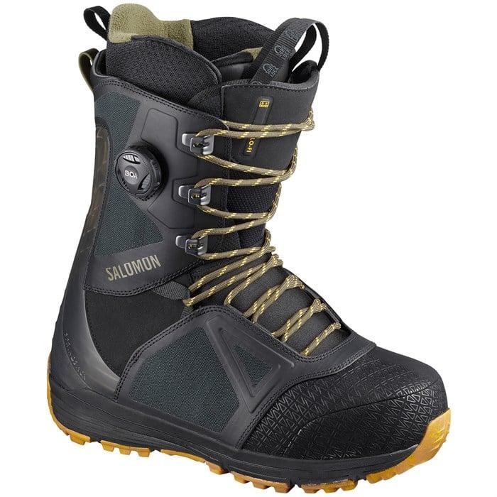 Salomon - Lo Fi Snowboard Boots 2020