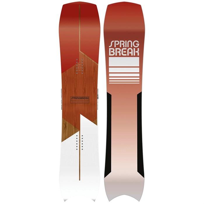 CAPiTA - Spring Break Mini Tree Hunter Snowboard 2020