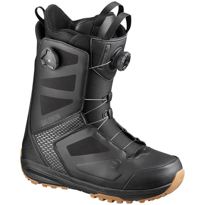 Salomon - Dialogue Focus Boa Wide Snowboard Boots 2020
