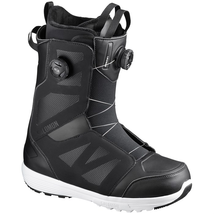 Salomon - Launch Boa SJ Snowboard Boots 2020