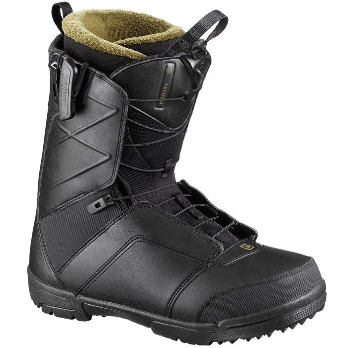Salomon - Faction Snowboard Boots 2020