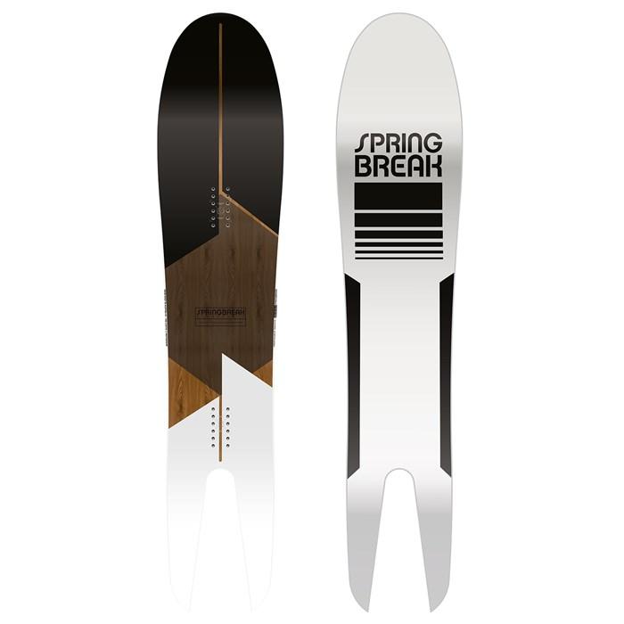 CAPiTA - Spring Break Nighthawk Swallowtail Snowboard 2020