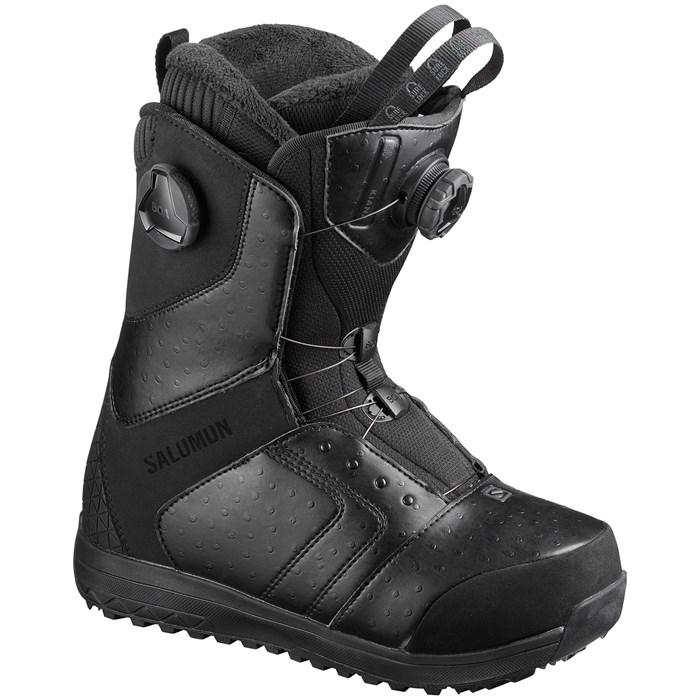 Salomon - Kiana Focus Boa Snowboard Boots - Women's 2020