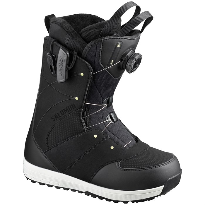 Salomon - Ivy Boa SJ Snowboard Boots - Women's 2020