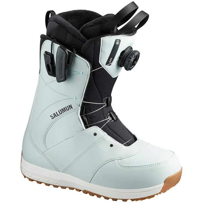 Salomon - Ivy Boa SJ Snowboard Boots - Women's 2020 - Used