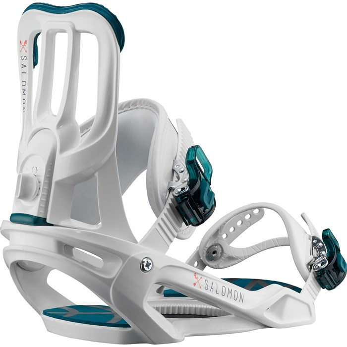 Salomon - Spell Snowboard Bindings - Women's 2020