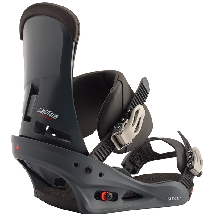 Burton - Custom Snowboard Bindings 2020