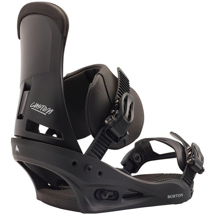 Burton - Custom Snowboard Bindings 2020