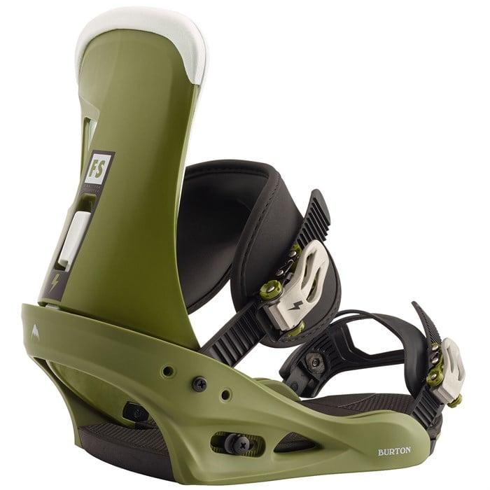 Burton - Freestyle Snowboard Bindings 2020