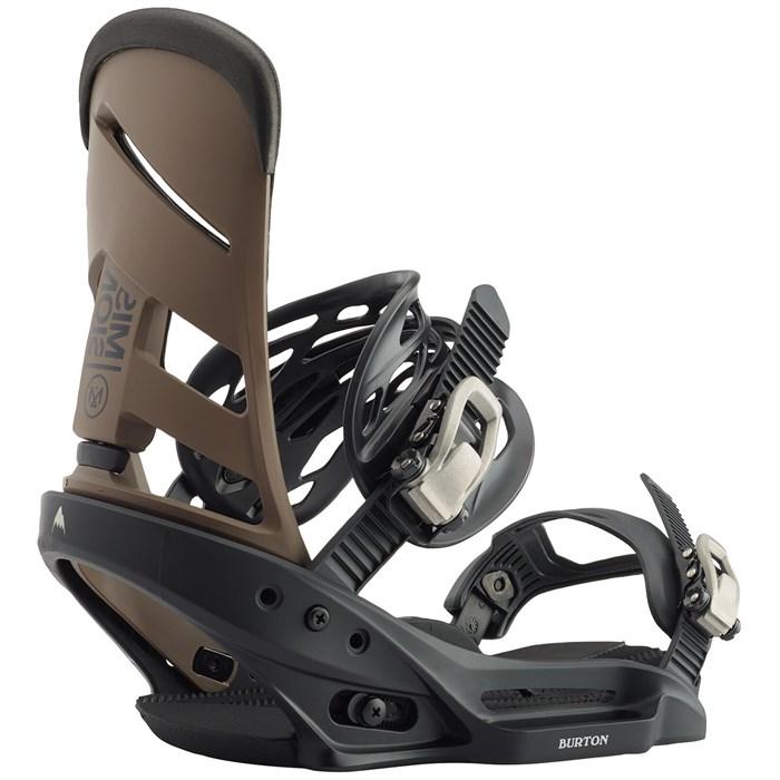 Burton - Mission EST Snowboard Bindings 2020