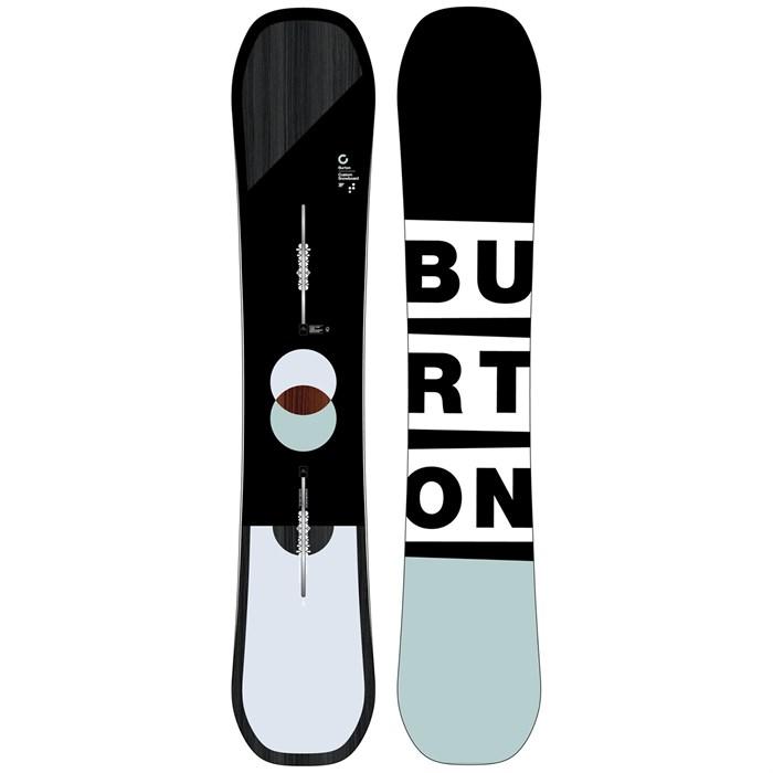 Burton - Custom Snowboard 2020