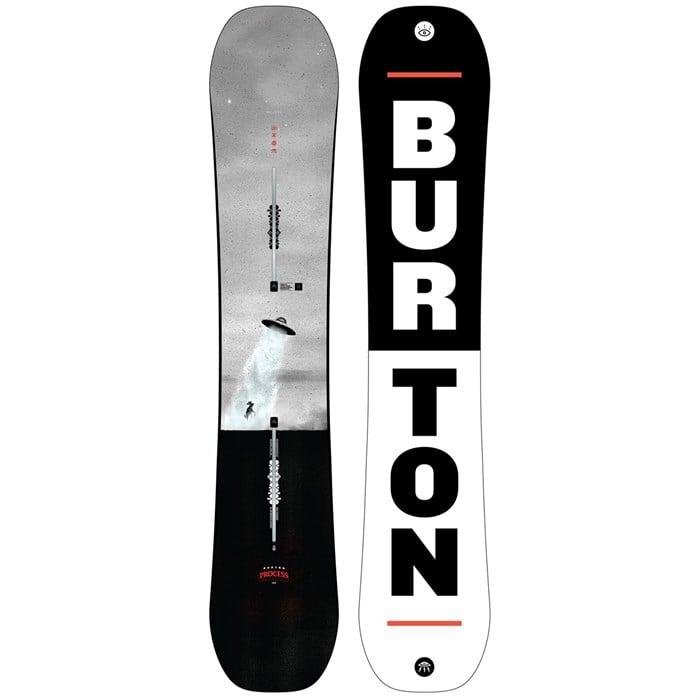 Burton - Process Snowboard 2020