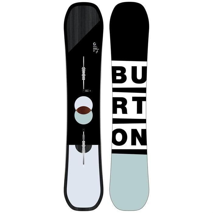 Burton - Custom Flying V Snowboard 2020