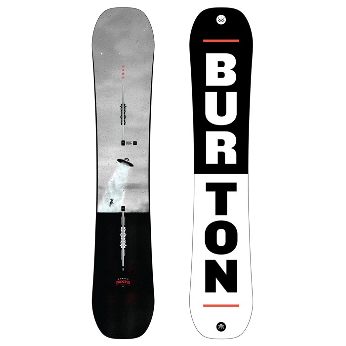 Burton - Process Flying V Snowboard 2020
