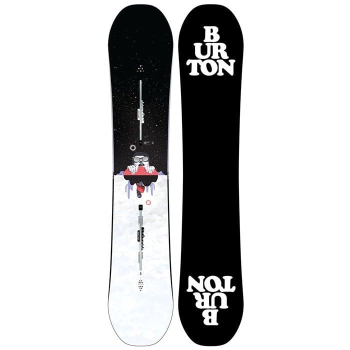 Burton - Talent Scout Snowboard - Women's 2020