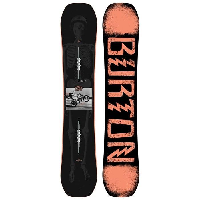 Burton - Paramount Snowboard 2020 - Used