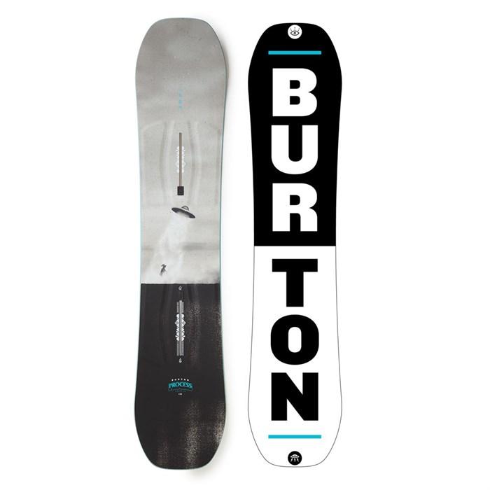 Burton - Process Smalls Snowboard - Boys' 2020